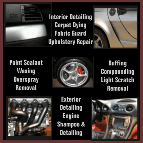 Cars diamond detailing guelph dd car buffing 2 solutioingenieria Images