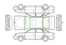 Links diamond detailing guelph dd car blueprint malvernweather Gallery
